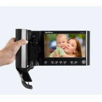 VIDEO PORTEIRO INTELBRAS IV 7010HS PRETO