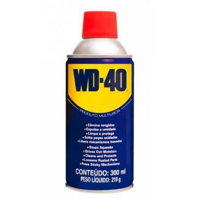 WD 40 SPRAY 300ML